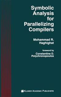 Symbolic Analysis for Parallelizing Compilers
