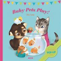 Baby Pets Play!
