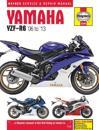 Yamaha YZF-R6 (06 - 13)