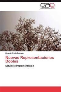 Nuevas Representaciones Dobles