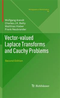 Vector-Valued Laplace Transforms and Cauchy Problems