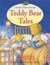 A Book of Five-Minute Teddy Bear Tales: A Treasury of Over 35 Bedtime Stories