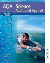 New Aqa Science Gcse Additional Applied