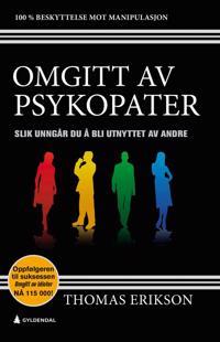 Omgitt av psykopater - Thomas Erikson | Ridgeroadrun.org