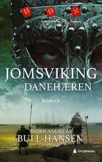 Jomsviking; Danehæren, bok 3