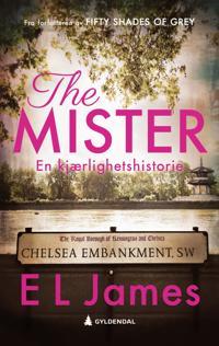 The mister - E.L. James pdf epub
