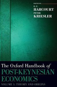 The Oxford Handbook of Post-Keynesian Economics