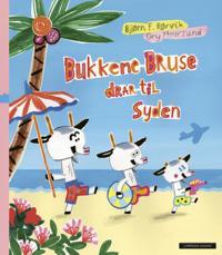Bukkene Bruse drar til Syden - Bjørn F. Rørvik   Ridgeroadrun.org
