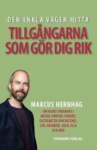 Den enkla vägen hitta tillgångarna som gör dig rik - Marcus Hernhag | Laserbodysculptingpittsburgh.com