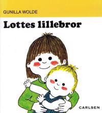 Lottes lillebror