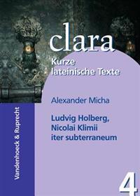Ludvig Holberg, Nicolai Klimii Iter Subterraneum