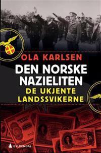 Den norske nazieliten - Ola Karlsen | Inprintwriters.org