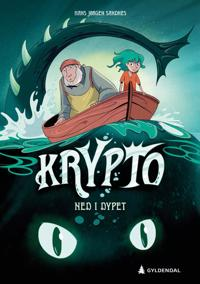 Krypto; Ned i dypet