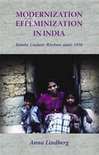 Modernization And Effeminization In India