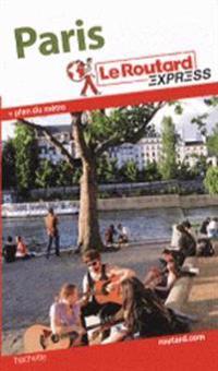 Le Routard Express Paris