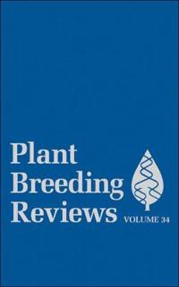 Plant Breeding Reviews, Volume 34
