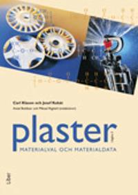 Plaster - Materialval och materialdata