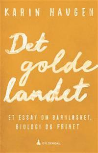 Det golde landet - Karin Haugen pdf epub