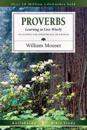 Proverbs: Learning to Live Wisely