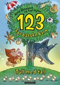 123 for barske barn - Anne Østgaard pdf epub