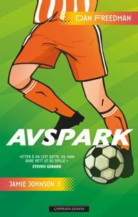 Avspark - Dan Freedman pdf epub