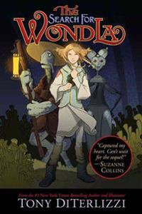The Search for Wondla, Book 1