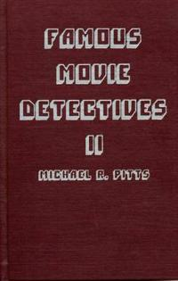 Famous Movie Detectives II