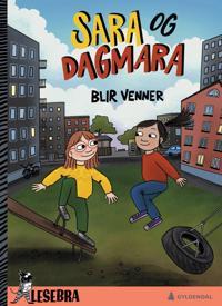 Sara og Dagmara blir venner - Heidi Linde pdf epub