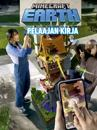 Minecraft Earth - Pelaajan kirja