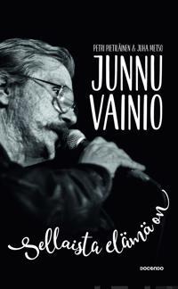 Junnu Vainio