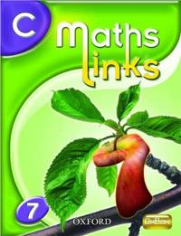 MathsLinks: 1: Y7 Students' Book C