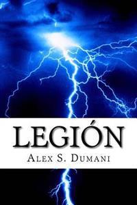 Legion: Alfa
