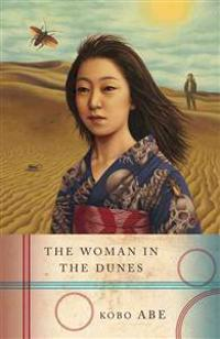 Woman in the Dunes