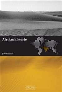 Afrikas historie - Jarle Simensen pdf epub