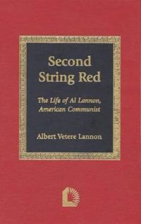 Second String Red