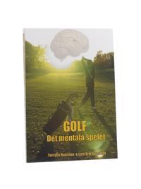 Golf : det mentala spelet