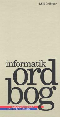 Informatik ordbog