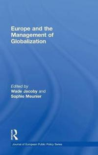 Europe and the Management of Globalization