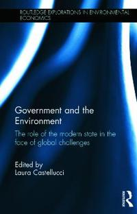 Government and the Environment