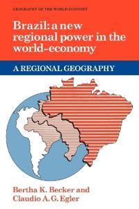 Geography of the World-Economy
