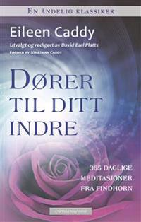 Dører til ditt indre - Eileen Caddy | Inprintwriters.org