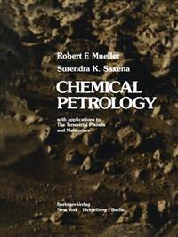 Chemical Petrology