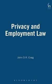 Privacy and Employment Law