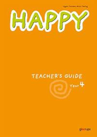Happy Teacher's Guide Year 4