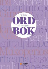 Odontologisk ordbok - Stig Edward, Ted Lundgren pdf epub