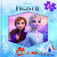 Frost 2 Min första pusselbok