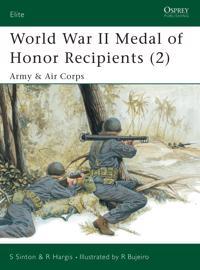 World War II Medal of Honor Recipients