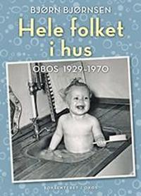 Hele folket i hus 1 - Bjørn Bjørnsen pdf epub