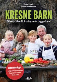 Kresne barn - Einar Risvik, Norsk Smaksskule | Ridgeroadrun.org