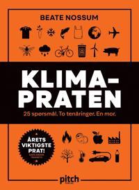 Klimapraten - Beate Nossum | Ridgeroadrun.org